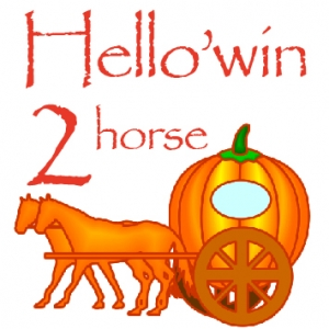 Hello'win -2horse- 2頭の穴単複でアナタもシンデレラ