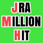 JRA MILLION HIT 【最終R】一発逆転ファイナルレース