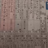 祥ちゃんの副業三連単改め★WiN5★